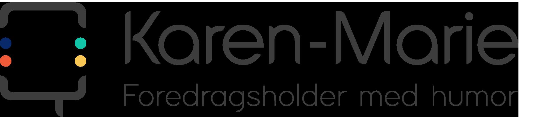 logo for Karen-Marie Lillelund